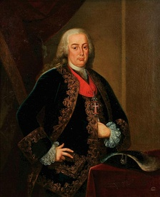 The 1st Marquis of Pombal effectively ruled Portugal during the reign of King José I.
