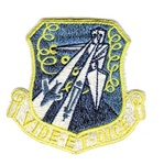 Emblem of the San Francisco Air Defense Sector