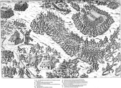 December 19: Battle of Dreux