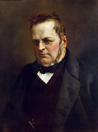 Count Camillo Benso of Cavour, first Italian Prime Minister