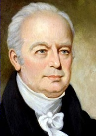 John Rutledge, a judge and former governor of South Carolina, chaired the committee that wrote the first draft of the Constitution. He argued for a federal government of limited power.