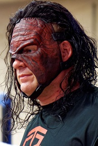 Kane is an eight-time winner of the category, one time as part of The Authority.