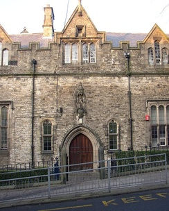 Lancaster Royal Grammar School