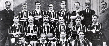 Leicester Tigers in 1894