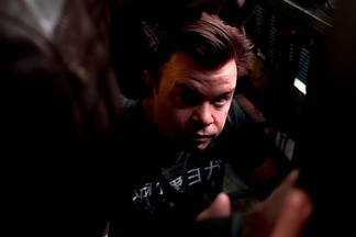 Paul Oakenfold at Sutra, OC California, in 2012