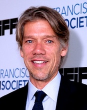 Stephen Gaghan, Best Adapted Screenplay winner