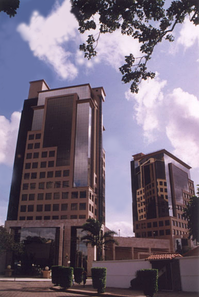 CAINCO Towers