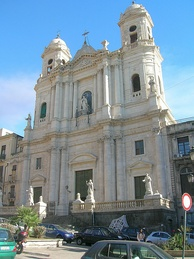 San Francesco d'Assisi all'Immacolata
