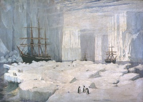 The Dundee Antarctic Whaling Expedition by William Gordon Burn Murdoch.