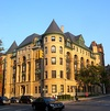 Crown Heights North Historic District