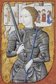 Joan of Arc(Hundred Years' War)