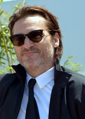Joaquin Phoenix, Best Actor in a Motion Picture – Musical or Comedy winner