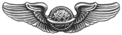 Navigator Badge (officer)