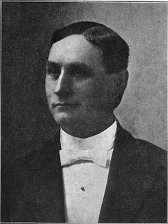 R. C. Evans, founder of Church of the Christian Brotherhood