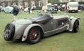 Invicta low chassis 2-seat sports 1931