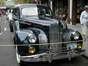 1941 Packard Custom Super Eight One-Eighty Formal sedan