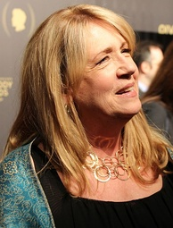 Ann Dowd, Best Supporting Actress in a Series, Miniseries, or Television Film winner