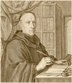 Benito Jerónimo Feijóo y Montenegro was a monk and scholar who wrote a great collection of essays that cover a range of subjects, from natural history and the then known sciences.