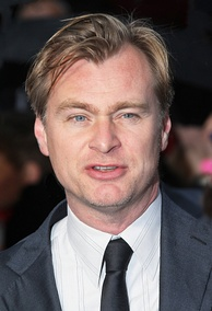 Nolan at the 2013 premiere of Man of Steel in London
