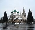 Церковь Ильи Пророка (1647-1650) в 2009