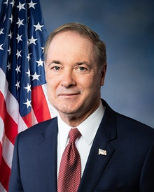 John Joyce, official portrait, 116th Congress.jpg