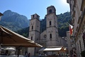 Cathedral of Saint Tryphon in Kotor.