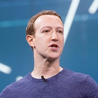 "Initially in 2016 Facebook CEO Mark Zuckerberg said, ""I think the idea that fake news on Facebook influenced the election in any way, I think is a pretty crazy idea.""[43]"