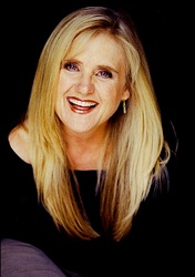 The Simpsons' Nancy Cartwright, voice of Rufus.