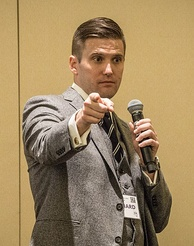 "Richard B. Spencer claimed to have coined the term ""alternative right"" in 2008."