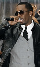 "Sean ""Puff Daddy"" Combs was signed to the label in 1994 and has released 5 albums from it"