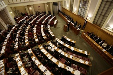 Parliament's Hall