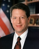 45th Vice President of the United States Al Gore (Div, 1971–72)[c]