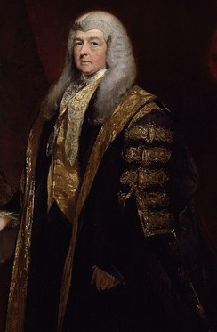 Charles Pepys, 1st Earl of Cottenham, a Lord Chancellor of the United Kingdom