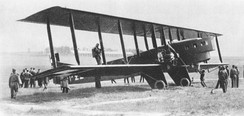Farman F.60 Goliath 1919