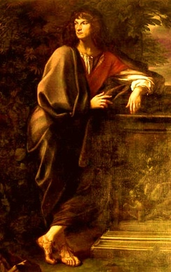 Sunderland in Classical Dress, by Carlo Maratta