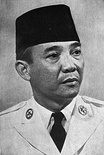 Dec. 16: Sukarno, first President of Indonesia