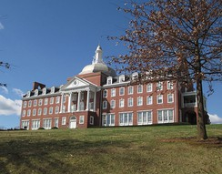 Sonner Hall at Randolph-Macon Academy is listed on the National Register of Historic Places.
