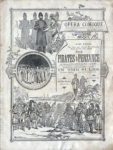 1881 programme cover