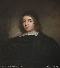 Thomas Manton.