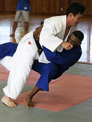 Several martial arts, such as judo, are Olympic sports.