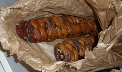 """Schiocca"": Calabrian dried figs"