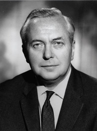 Harold Wilson: Labour Prime Minister, 1964–70 and 1974–76