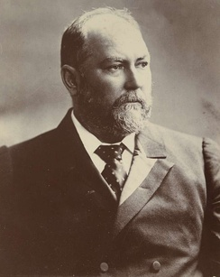 "John Forrest was an explorer, surveyor and the first Premier of Western Australia. On 6 February 1918, Forrest was informed that he was to be raised to the British peerage as ""Baron Forrest of Bunbury in the Commonwealth of Australia"". Despite the announcement, however, no letters patent were issued before his death, so the peerage was not officially created.[27]"