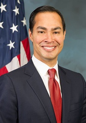 Julián Castro served as Secretary of the Department of Housing and Urban Development.