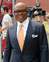 L.A. Reid signed TLC and served as executive producer on both the group's debut and its follow-up, CrazySexyCool