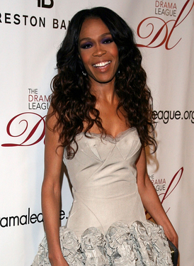 Williams at the 2012 Drama League Benefit Gala on February 6, 2012