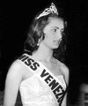 Miss World 1955Susana Duijm, Venezuela