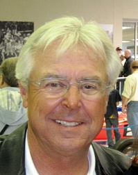 Rick Mears; 1979, 1981, & 1982 IndyCar Champion