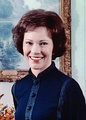 Rosalynn Carterserved 1977–1981born 1927 (age 92)wife of Jimmy Carter