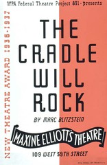The Cradle Will Rock (1937)